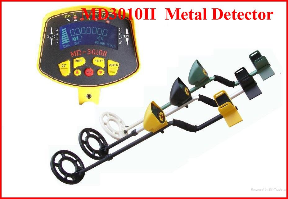 professional gold detector machine