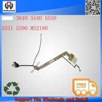 For ACER 3640 5540 5550 5551 5590 Laptop LCD Display Cable