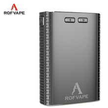 2014 new trendy products A Box 2500mah*3 tank crossing box mod ce fc rohs electronic cigarette battery from Rofvape