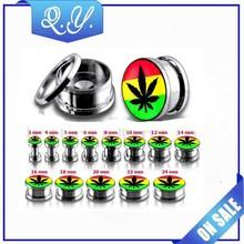 Special Design Ear Stretcher Ear Plug Body Piercing Jewelry