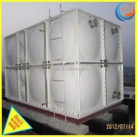 Wow! Huili frp water container, frp/smc/grp water tank, SMC square storage water tank is in promotion activity!!!
