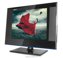 Hot sale 15 inch 1080P FULL HD LED TV computer monitor