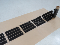 Yangtze 3-layer Membrane Electrode Assembly for Hydrogen fuel cell(pem fuel cell)