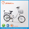 New design lightweight 20inch hybrid scooter electric moped