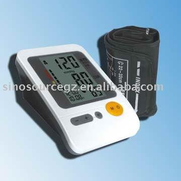 Digital esfigmomanómetro