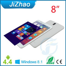New developed 8 inch Win8.1 tablet pc with RAM 1GB & ROM 32GB ,support High-Definition Multimedia Interface & GPS