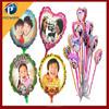DIY Magic print photo balloon paper
