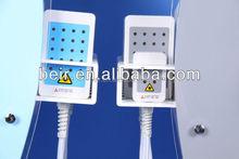 World Top Grade Salon Cool Diodes Lipo Laser Slimming Machine , Smart Cellulite Reduction Machine