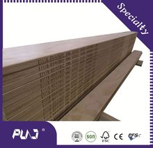 lvl pedal plank,pine and poplar lvl for structural usage,full pine lvl wooden scaffold plank/board from china