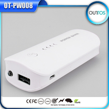 5600mAh super fast mobile phone charger portable charger