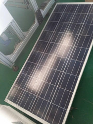 High efficiency price per watt 310 watt solar panel with TUV CE IEC UL certificate
