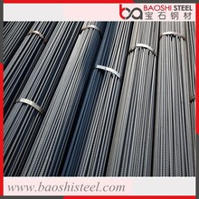rebar steel prices of High tensile HRB600 deformed rebar for construction