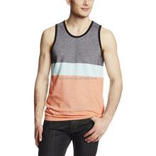 High Quality Combination TANK TOP Men's Cheap Vest Men's Cotton Tank Top