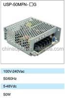 LED Power supply USP-50MFN-05G