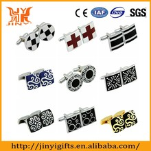 China zhongshan factroy low price wholesale cufflinks
