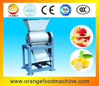 PS1 multifunction fruit & vegetable Crushing Machine/Fruit Crusher