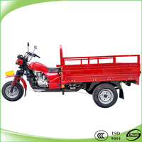 200cc air cooling tricycle cargo carrier for africa market
