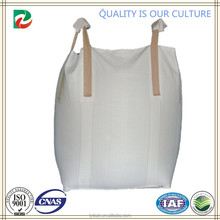 High quality recyclable food grade 1.5 ton FIBC bag for corn