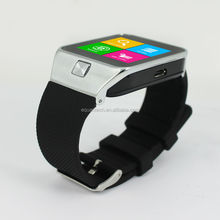 2015 Color screen mobile watch phone price list