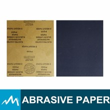 Silicon Carbide Abrasive Grit