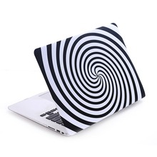 New Fashion Pattern Laptop Protective Plastic Case Macbook Pro Retina 13 ""