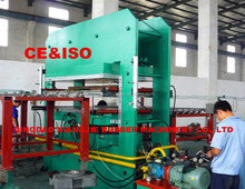 solid tire press machine/ solid tire press
