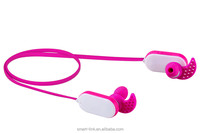 Super Light Weight Sport Bluetooth Earphone Headphone Ear buds for iPhone phone hv803