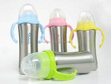 Baby Bottle Type baby feeding bottle