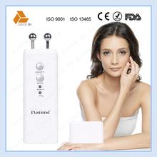 handheld microcurrent beauty machine anti aging wrinkle machines derma stamp electric pen