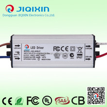 triac DALI 50w100W aluminium waterproof led lamp driver IP67 with CE ROHS dimming constant current dimmable constant voltage