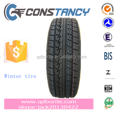 Auplus brand snow tire you first choice