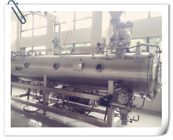 belt vacuum dryer for herbal extracts made in china