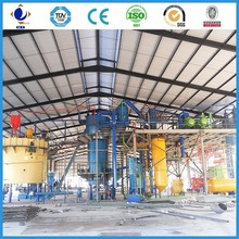 Palm oil solvent extraction machine for highly nutrient cooking oil from manufacturer