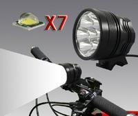Customizable 18650 Batteries led headlamp headlight led torch flashlight made in China