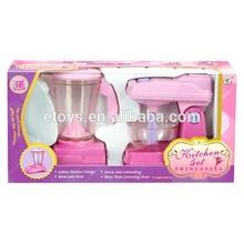 De plástico de cocina utensilios& licuadora extractor