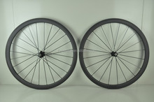 FLYTOP wheels carbon T700 UD/3K/12K tubular/clincher carbon track wheel
