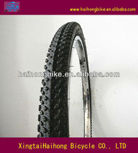 solid rubber bike tire,bicycle trye and tube