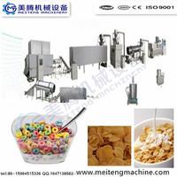 Breakfast cereals machine/corn flake making machine/processing/production line
