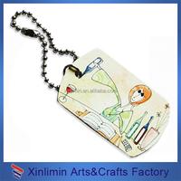 cheap custom merchandise hang tags