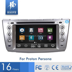China Supplier Small Order Accept Twin Car Dvd Players