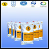 Dispersible polymer powder for joint fillers and tile adhesive