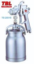 TS-2001S PROFESSIONAL SUCTION FEED AIR SPRAY GUN