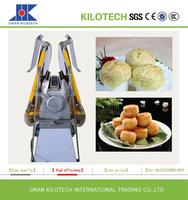 Commercial Electric Dough Roller/Baking Bread Dough Rolling Machine/Pastry Dough Roller