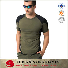 custom high standard army t shirt for governments