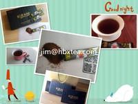 alibabachina hot selling sliming white green oolong puer Instant tea powders black/dark tea