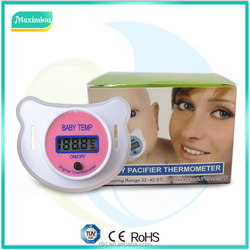 High quality Digital Baby Nipple Thermometer