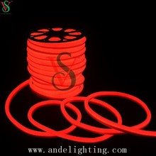 CE,RoHS,GS,SAA approved Waterproof Flexible LED neon tube, LED Neon light, LED neon flex