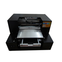 8 color a3 uv printer price flatbed