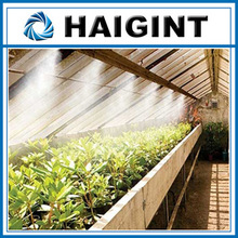 Haigint low pressure greenhouse misting nozzle for sale price/for sale / supplier/manufacturer