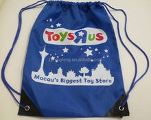 ployster bag/ eco friendly shopper bag/ reusable